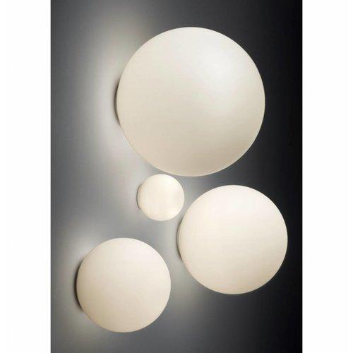 Artemide Dioscuri wand/plafondlamp