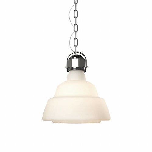 Diesel with Foscarini Glas Grande hanglamp