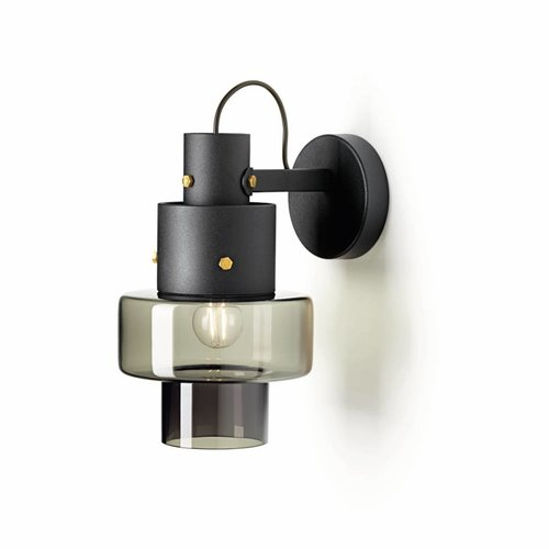 Diesel with Foscarini Gask wandlamp