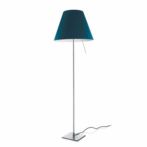 Luceplan Costanza fixed vloerlamp