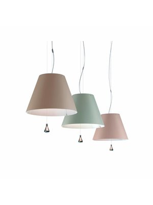 Luceplan Costanza Up&Down hanglamp