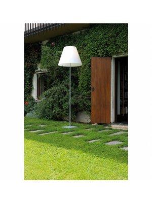 Luceplan Grande Costanza Open Air vloerlamp