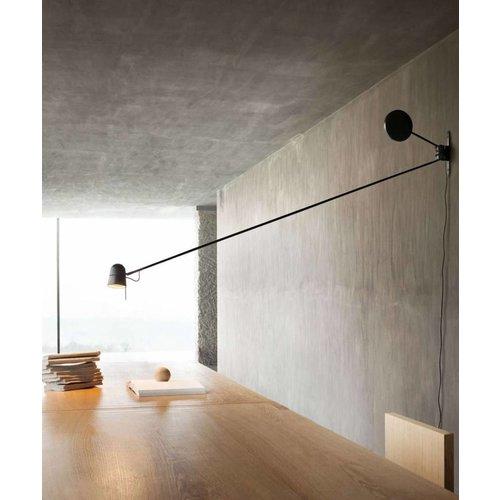 Luceplan Counterbalance wandlamp