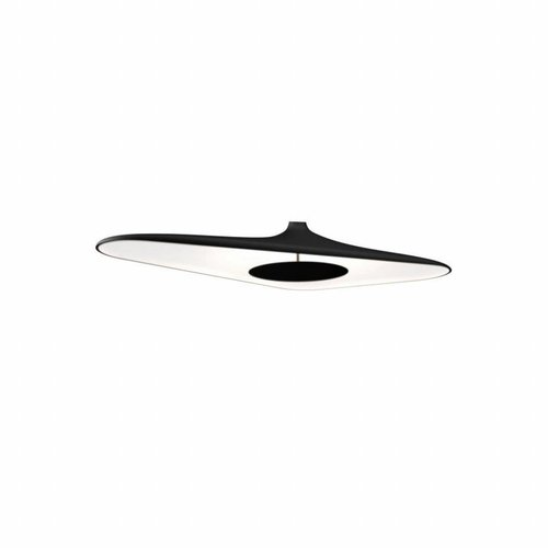 Luceplan Soleil Noir plafondlamp