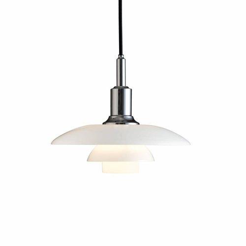 Louis Poulsen PH 3/½-3  Glas hanglamp