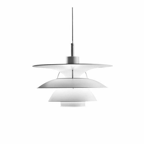 Louis Poulsen PH 5-4½ halogeen hanglamp