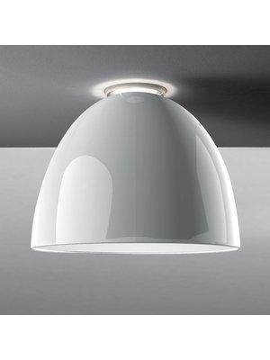 Artemide Nur Mini Gloss plafondlamp