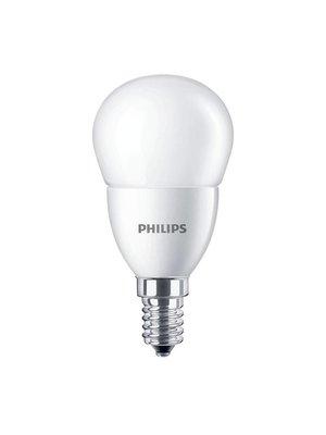 Philips CorePro LEDlustre E14 P48