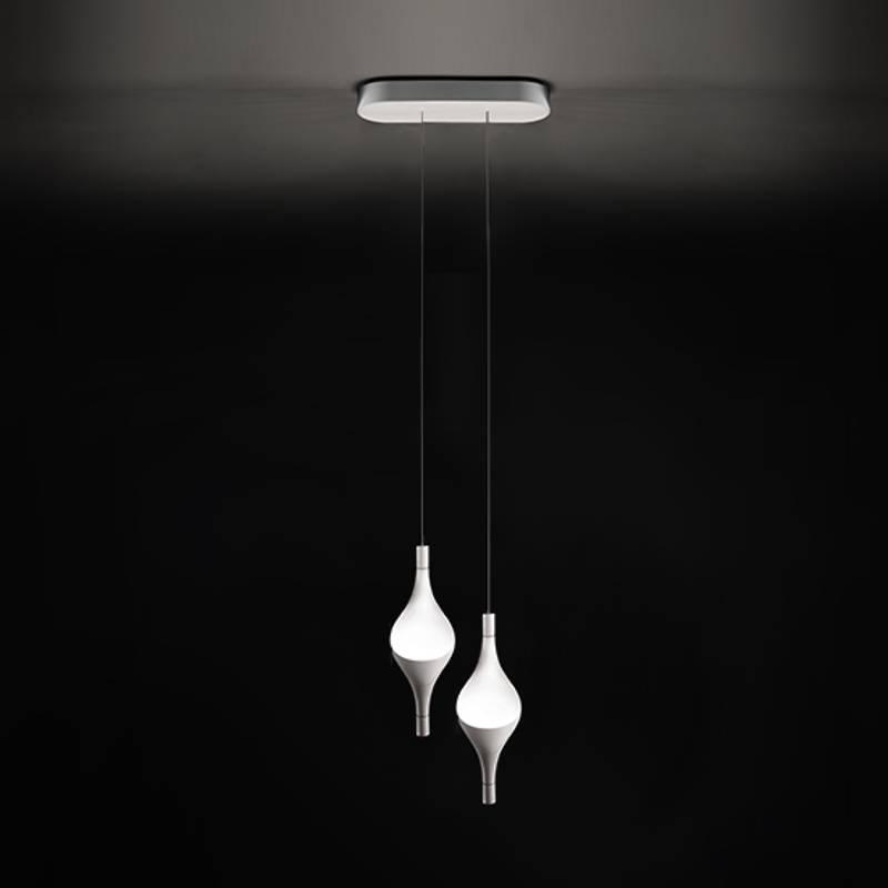 Cini&Nils Acqua Due hanglamp