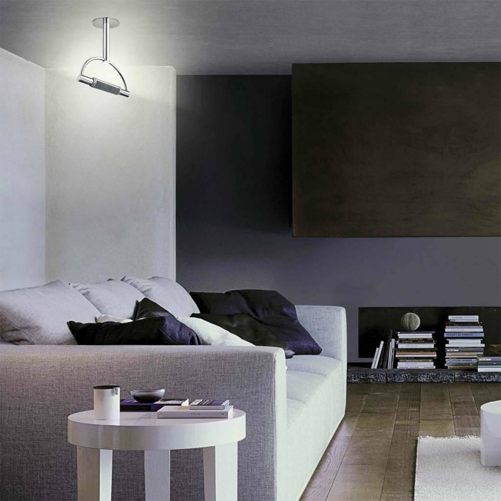 Cini&Nils Gradi wand/plafondlamp