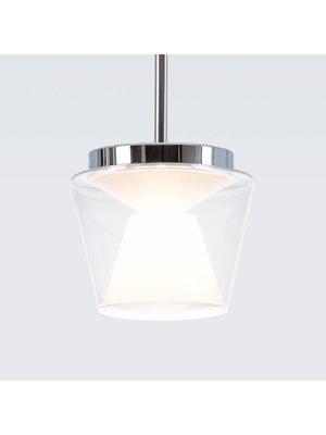 Serien Annex hanglamp  helder/opaal
