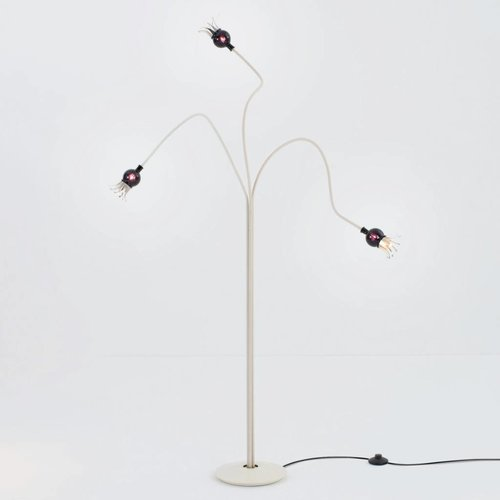 Serien Poppy vloerlamp 3