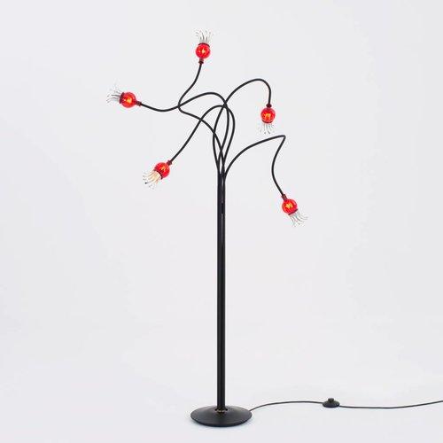 Serien Poppy vloerlamp 5