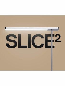 Serien SLICE² vloerlamp