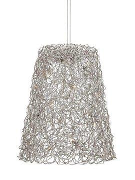 Brand van Egmond Crystal Waters Shade hanglamp