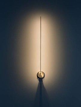 Catellani & Smith Light Stick V wandlamp
