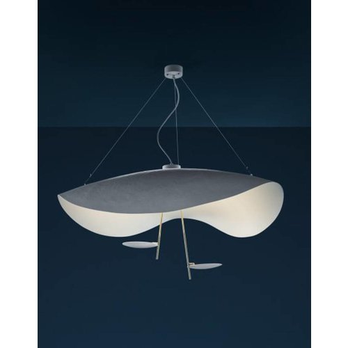 Catellani & Smith Lederam Manta S2 hanglamp