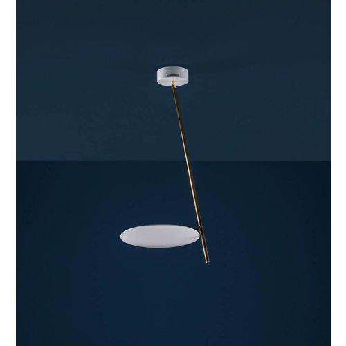 Catellani & Smith Lederam C1 plafondlamp