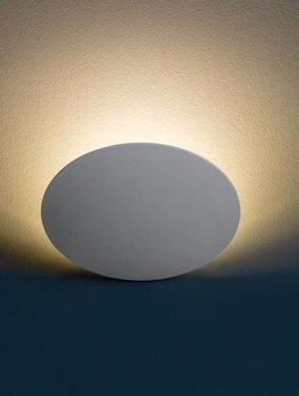 Catellani & Smith Lederam WF wandlamp