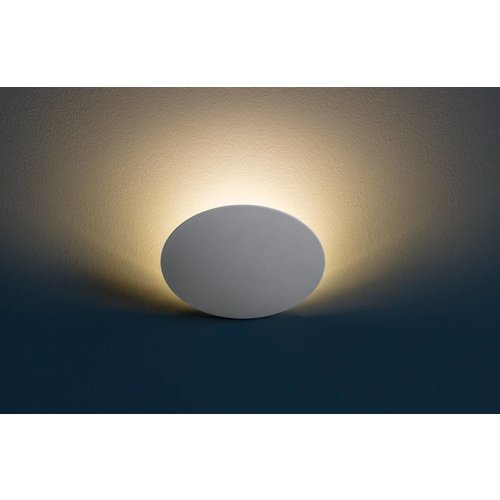 Catellani & Smith Lederam WF wandlamp