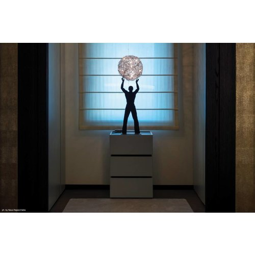 Catellani & Smith Uomo della Luce S tafellamp