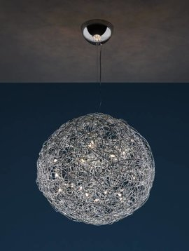 Catellani & Smith Fil de Fer Outdoor hanglamp