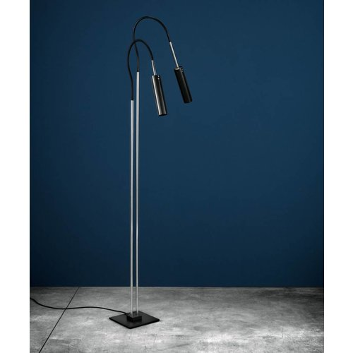 Catellani & Smith Lucenera 208 vloerlamp