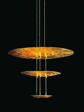 Catellani & Smith Macchina della Luce model I hanglamp