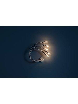 Catellani & Smith Turciù 5 wandlamp