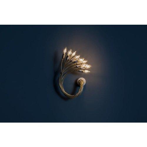 Catellani & Smith Turciù 9 wandlamp