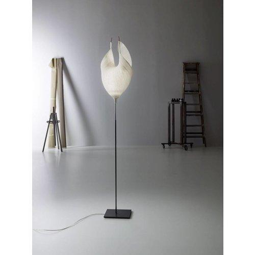 Ingo Maurer Babadul vloerlamp