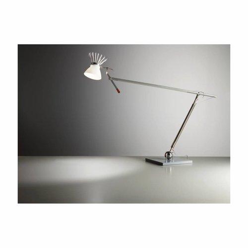 Ingo Maurer Bastardo tafel/vloerlamp