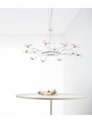 Ingo Maurer Birdie's Ring hanglamp
