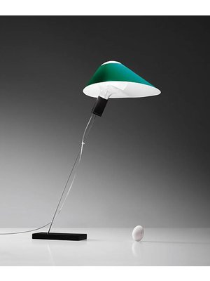 Ingo Maurer Glatzkopf tafellamp