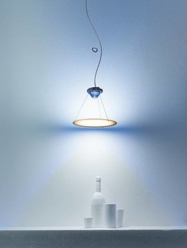 Ingo Maurer Luminophor hanglamp