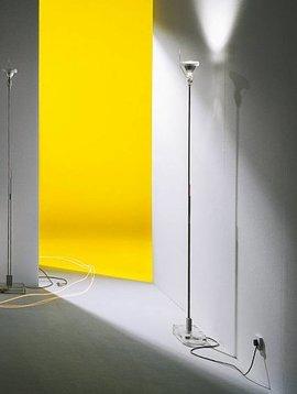 Ingo Maurer Stand Up For Your Light vloerlamp