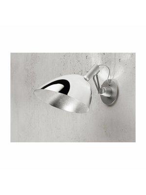 Ingo Maurer Tooling wandlamp