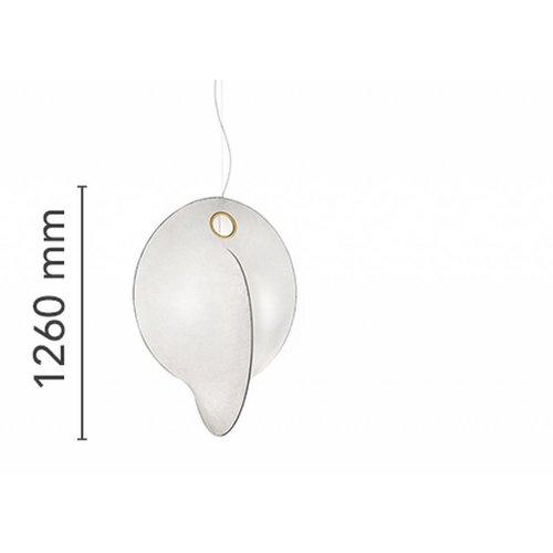 Flos Overlap S2 Hanglamp
