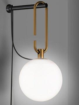 Artemide nh Wall wandlamp