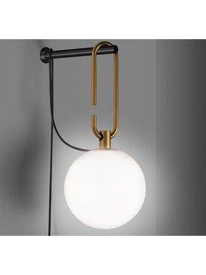 Artemide nhl wandlamp