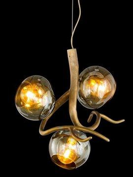 Brand van Egmond Ersa Element 3 hanglamp