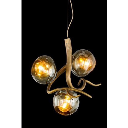 Brand van Egmond Ersa Element 3 hanglamp