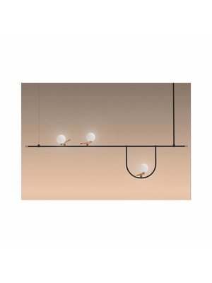 Artemide Yanzi 1 hanglamp