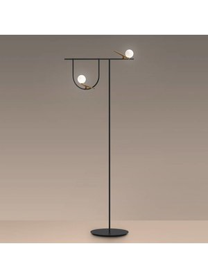 Artemide Yanzi vloerlamp