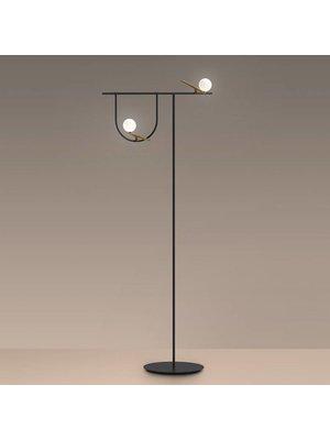 Yanzi vloerlamp