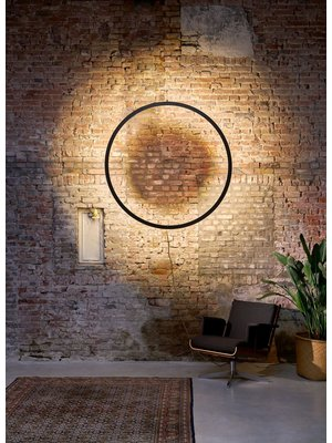 Jacco Maris Framed Circle wandlamp