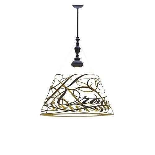 Jacco Maris Idée Fixe hanglamp