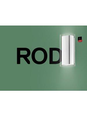 Serien Rod wandlamp