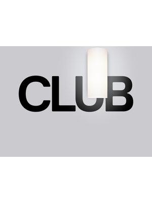 Serien Club wandlamp