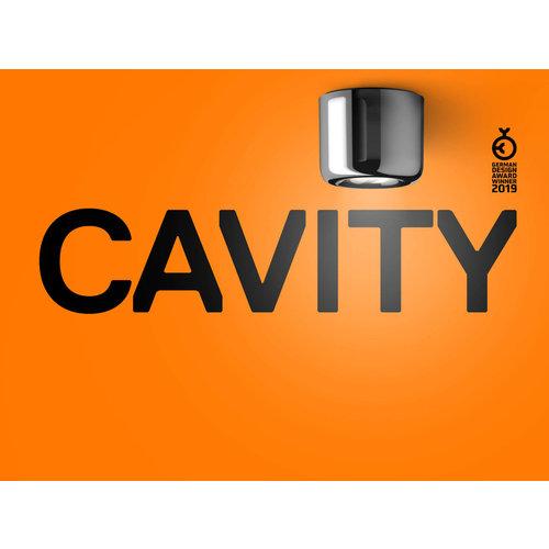 Serien Cavity plafondlamp